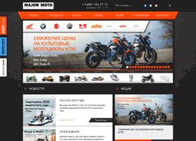 major-moto.ru