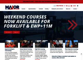 major.com.au