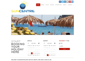 majorca.suncentre.net