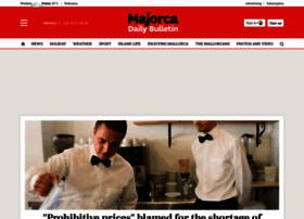 majorcadailybulletin.com