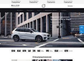 majorcars.ru