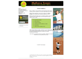 majorcatennis.com