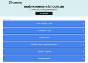 majorcommercial.com.au