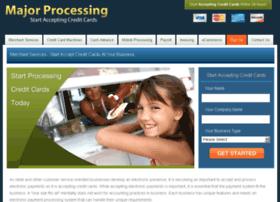 majorcreditcardprocessing.com