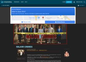 majorcrimes.livejournal.com