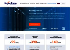majordomo.ru