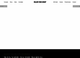 majorfood.com