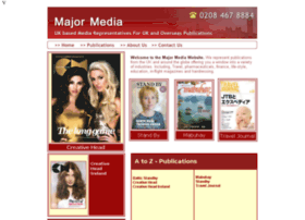 majormedia.co.uk