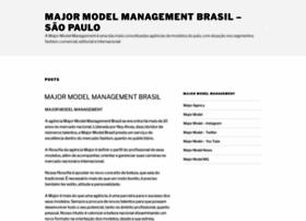 majormodel.net