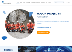 majorprojects.org