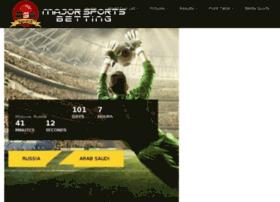 majorsportsbetting.com
