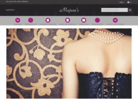 majsans.com