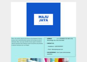 maju-jaya.com
