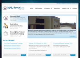 majuportal.com