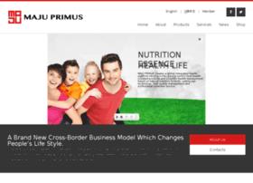 majuprimus.com