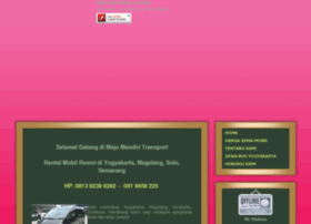majutransport.com