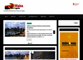 makaangola.org