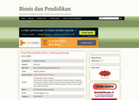 Jurnal psikologi pendidikan websites and posts on kumpulan jurnal