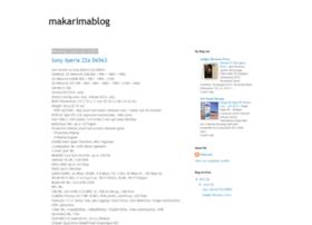 makarimablog.blogspot.com