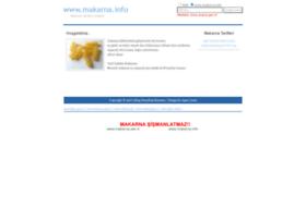 makarna.info
