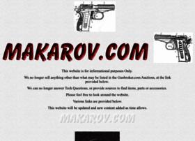 makarov.com