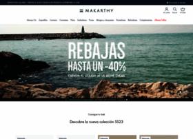 makarthy.com