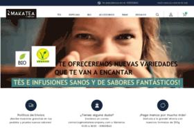 makateacompany.com