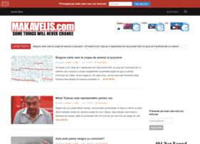 makavelis.com