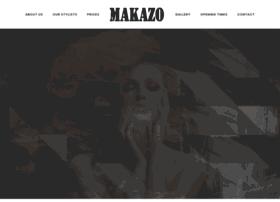 makazosalon.com