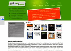 makbog.com