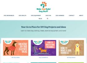 make-and-build-dog-stuff.com