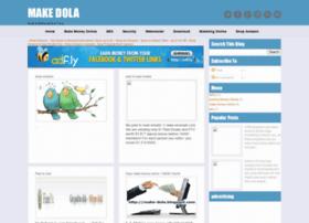 make-dola.blogspot.com