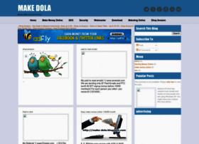 make-dola.blogspot.in