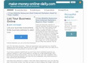 make-money-online-daily.org