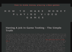 make-money-playing-video-games.yolasite.com