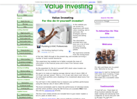make-money-stock-value-investing.com