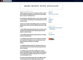make-money-with-affiliate.blogspot.com