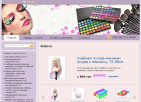 make-up-shop.com.ua