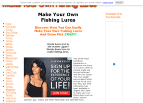 make-your-own-fishing-lures.com