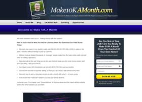 make10kamonth.com