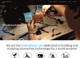 makeabilitylab.umiacs.umd.edu