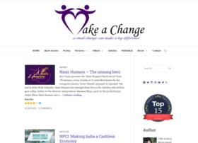 makeachange1.wordpress.com