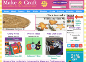 makeandcraft.com