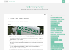 makeasmartcity.com