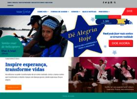 makeawish.org.br