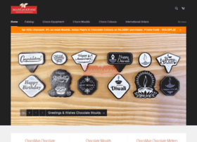 makechocolates.com