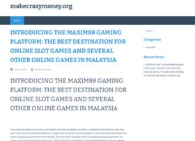 makecrazymoney.org