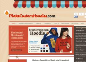 makecustomhoodies.com