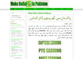 makedollarsinpakistan.blogspot.com