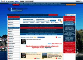 makedonija.sobe-smestaj.com